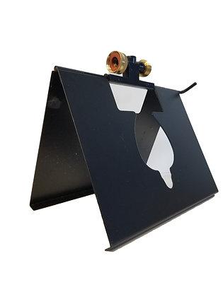 Black Folding Roof Top Sprinkler Unit
