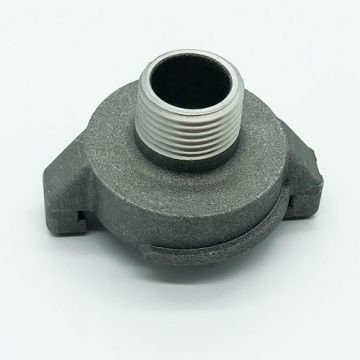 """FA-27 ADAPTOR, INSTANT.TO 3/4""""GHT M"""