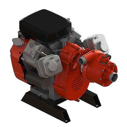 BB-4-23V HIGH-PRESS BB-4® FIRE PUMP, 4-STG, B&S23