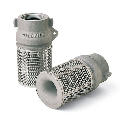 """B-5258 FOOT VALVE AND STRAINER 2"""""""