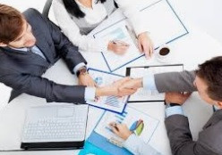 Enhancing the success rate of the business meets