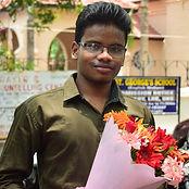 Arnav Munda