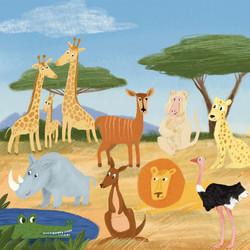 in savanna metod01