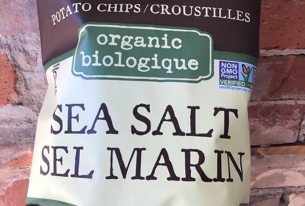 Kettle Organic Chips