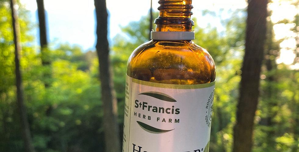 St Francis Hepato DR - Liver detox tincture - 100 ml