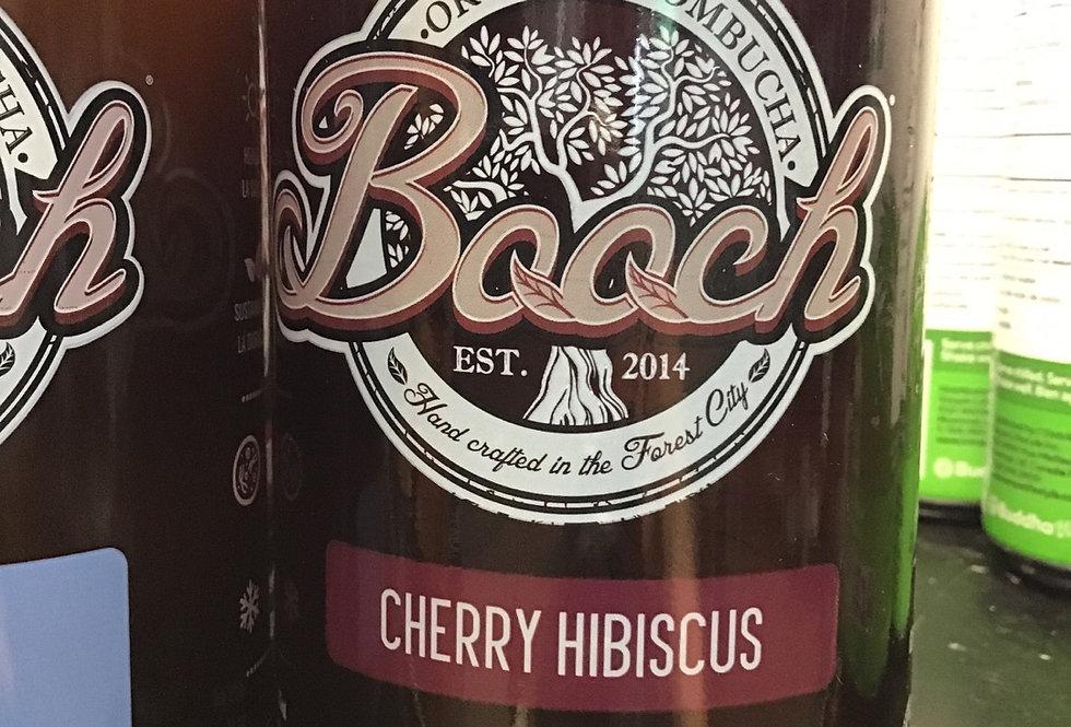 Booch Cherry Hibiscus