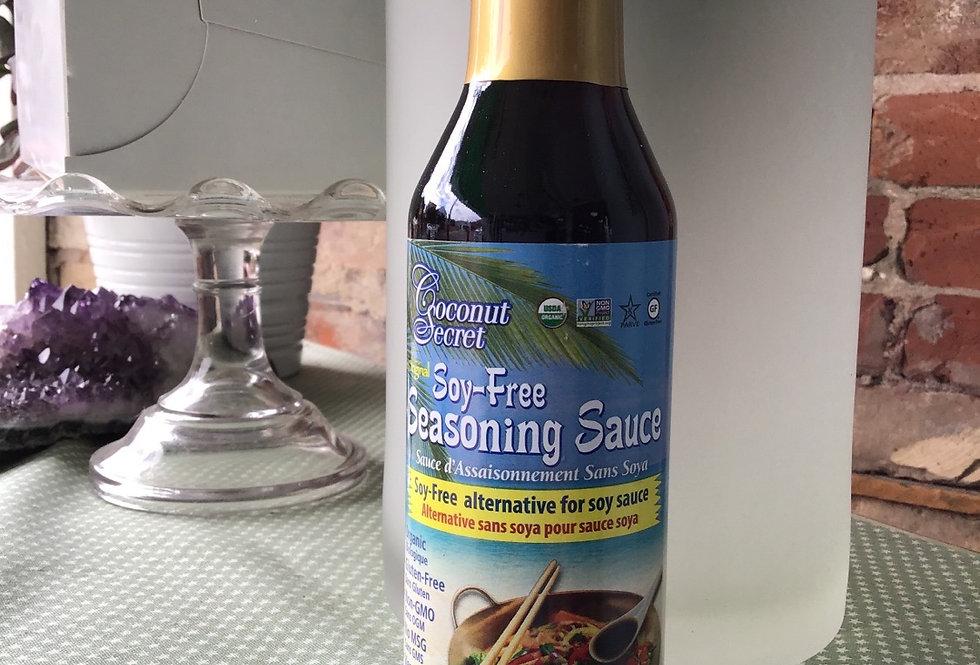 Soy Free Seasoning Sauce