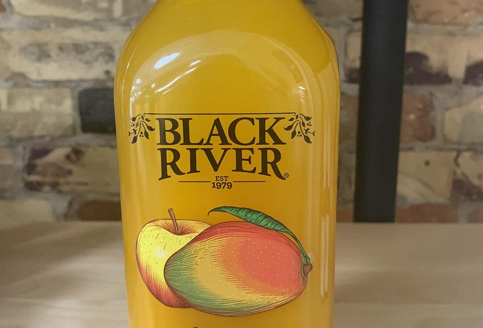 Black River Apple +Mango Juice, 1L