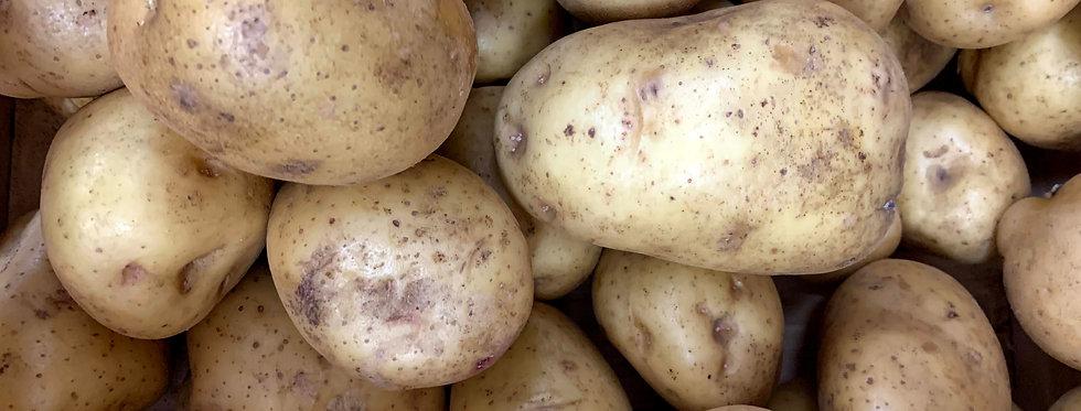 Yukon Gold Potatoes, per 2lbs