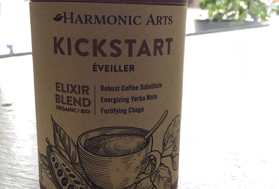 Kickstart: Harmonic Arts Elixir - (160g)