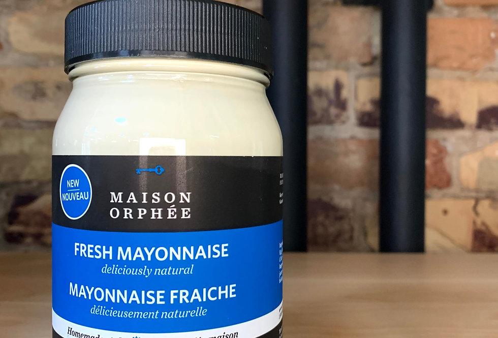 Maison Orphee Fresh Mayonnaise