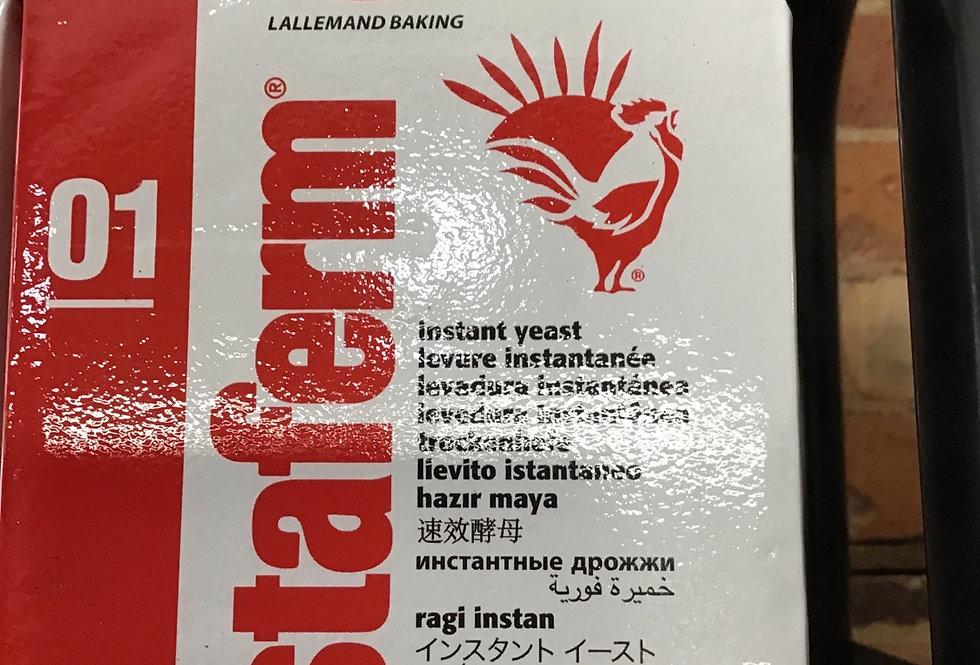 Instant Yeast,1lb/454g