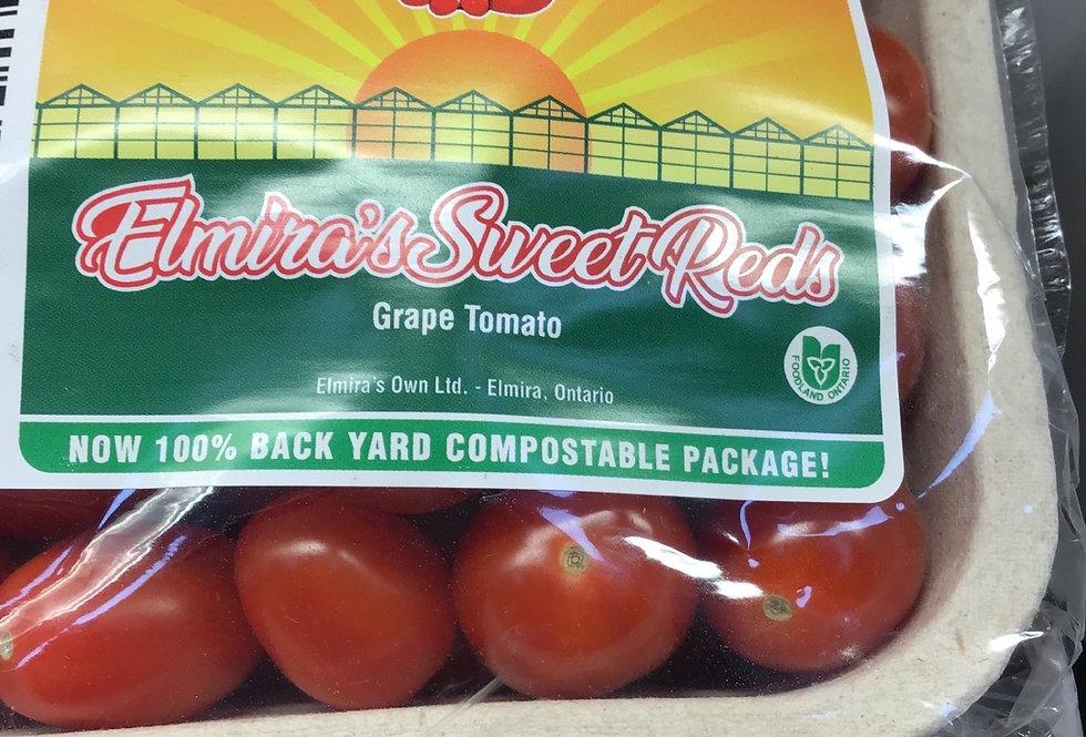 Cherry Tomatoes, per pint