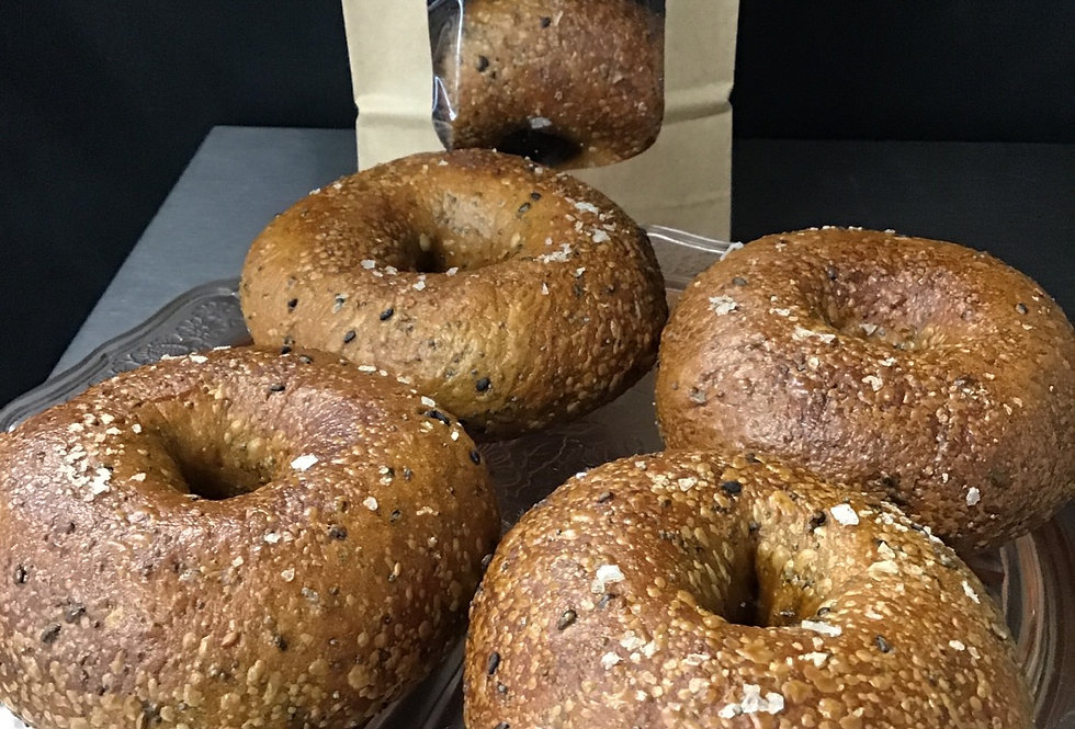 Everything Bagel-4 pack