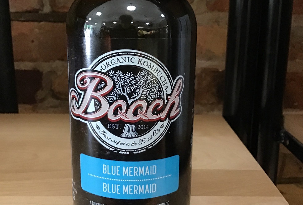 Booch Blue Mermaid