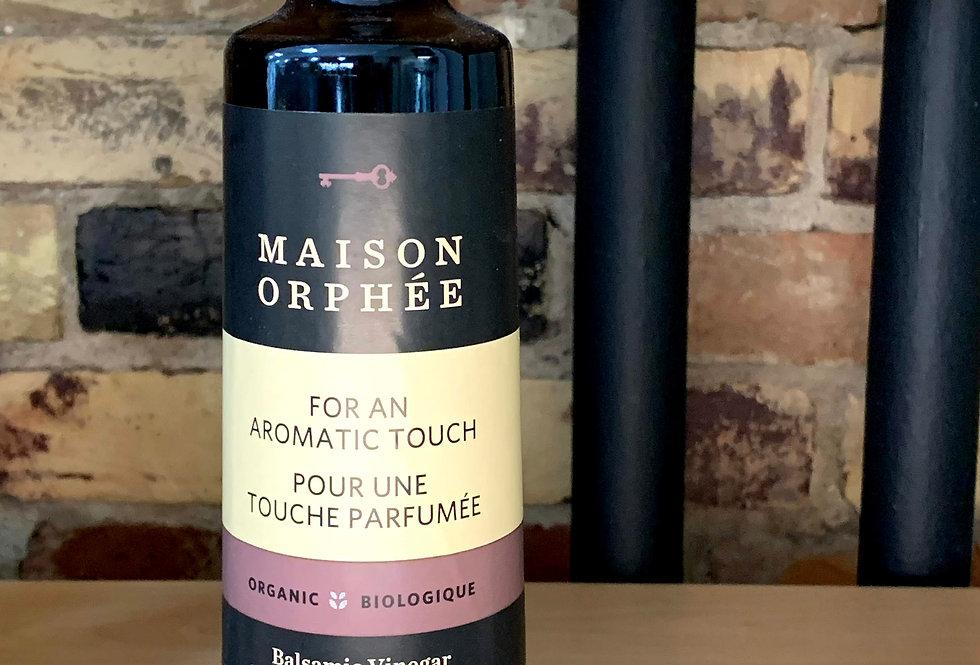 Organic Maison Orphee Balsamic Vinegar