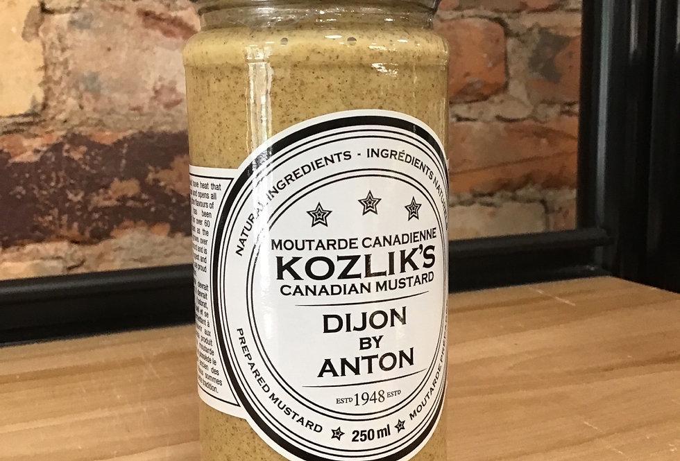 Kozlik's Dijon by Anton