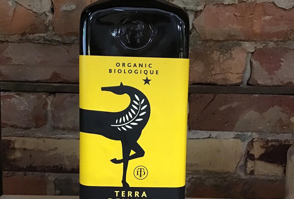 Olive Oil, Extra Virgin, cold pressed