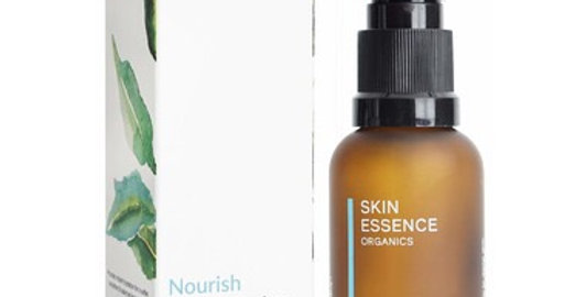 Skin Essence Organics Nourish Facial Moisturizer