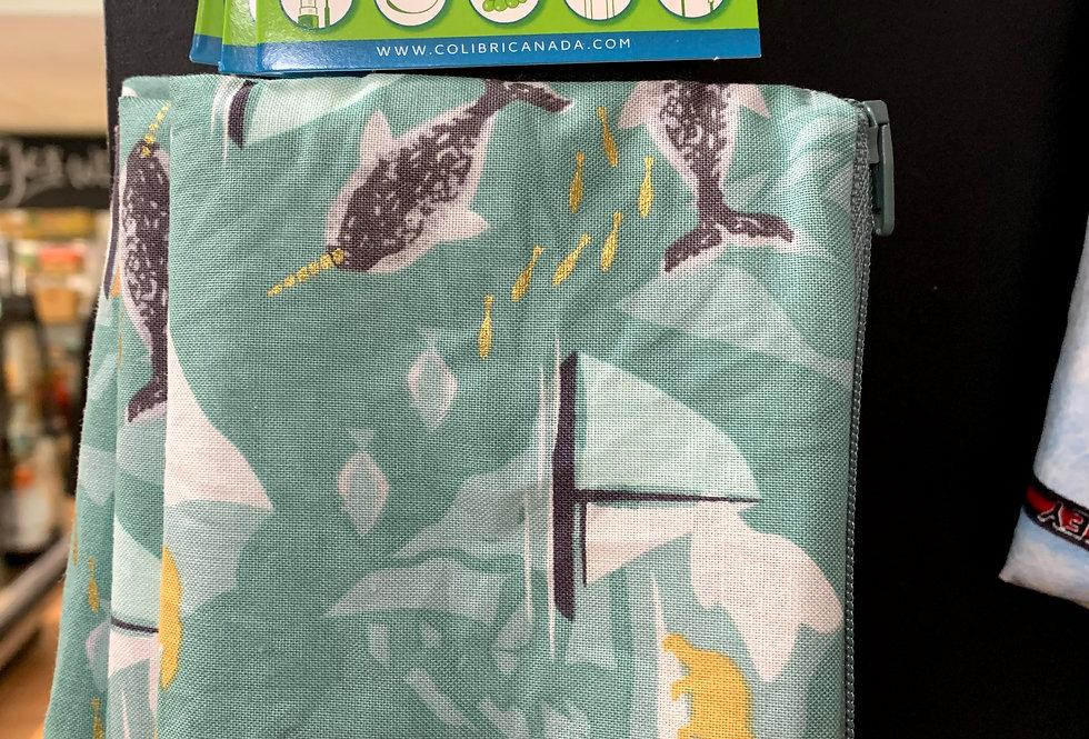 Colibri Reusable Sack Bag (small)