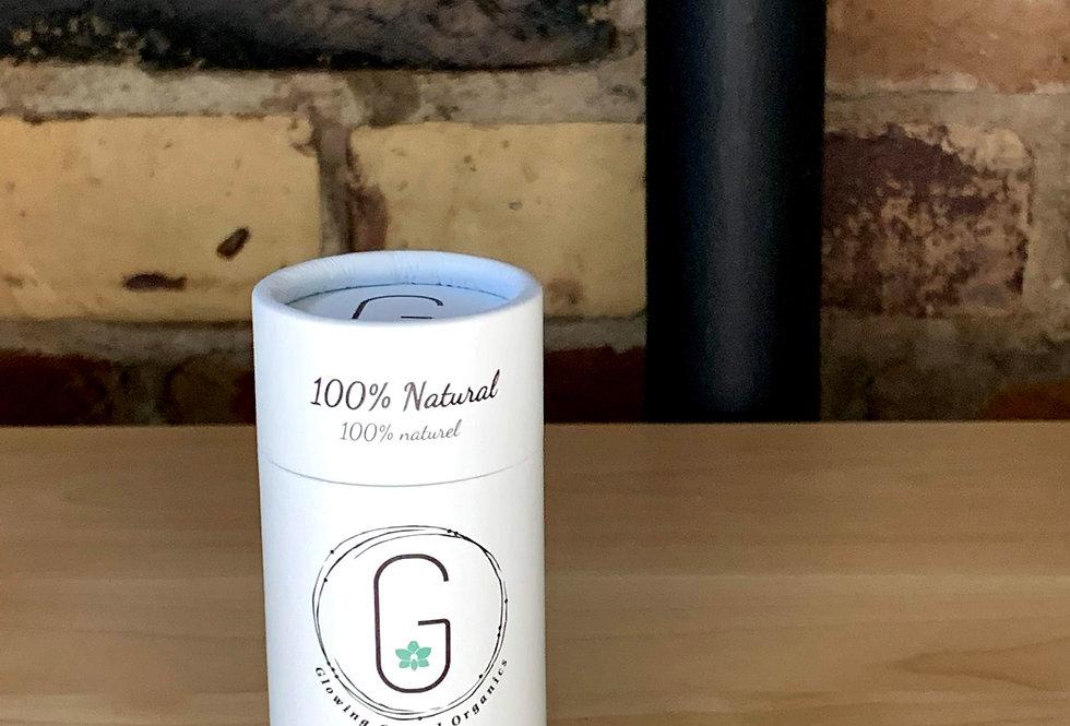 Glowing Orchid Organics Natural Deodorant- Lavender & Rosemary