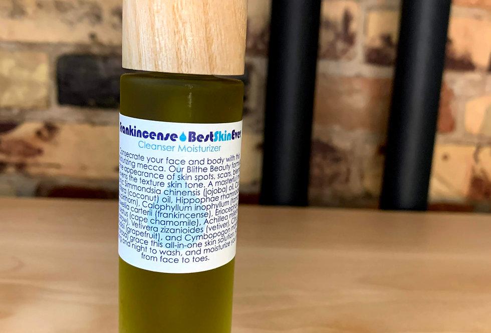 Best Skin Ever Frankincense- Living Libations - 50ml