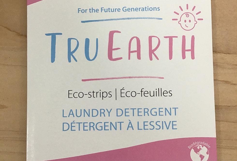 Tru Earth Baby Laundry Strips
