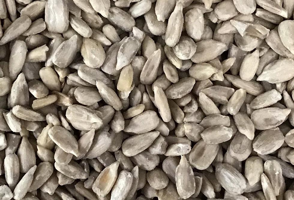 Sunflower Seeds - raw - unsalted