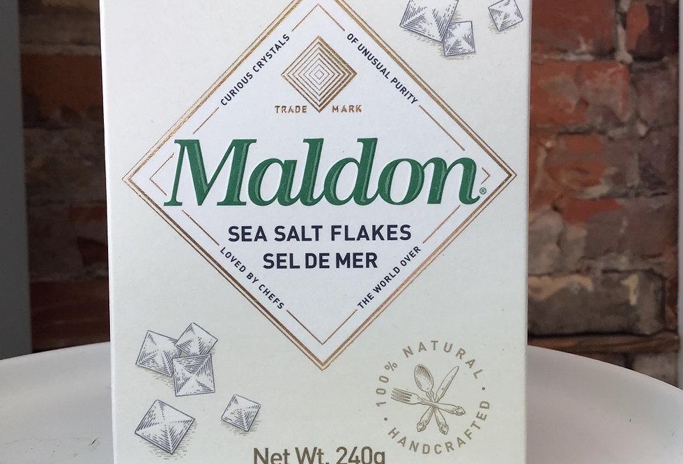 Maldon - Sea Salt Flakes