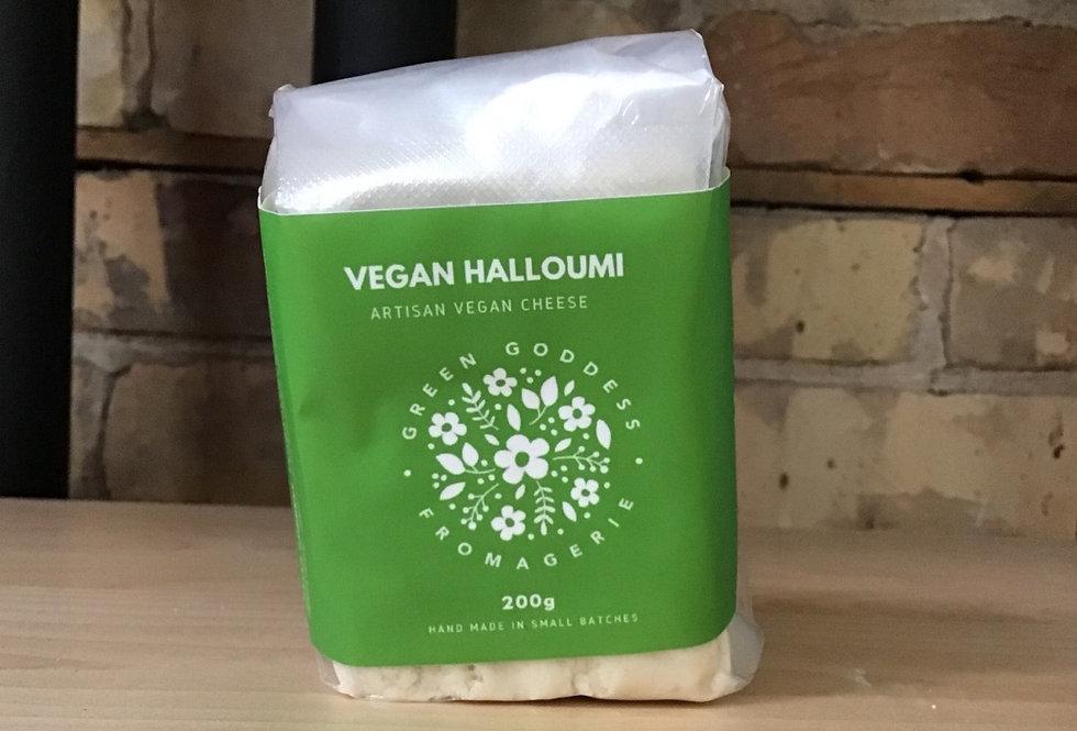 Halloumi-Green Goddess Fromagerie
