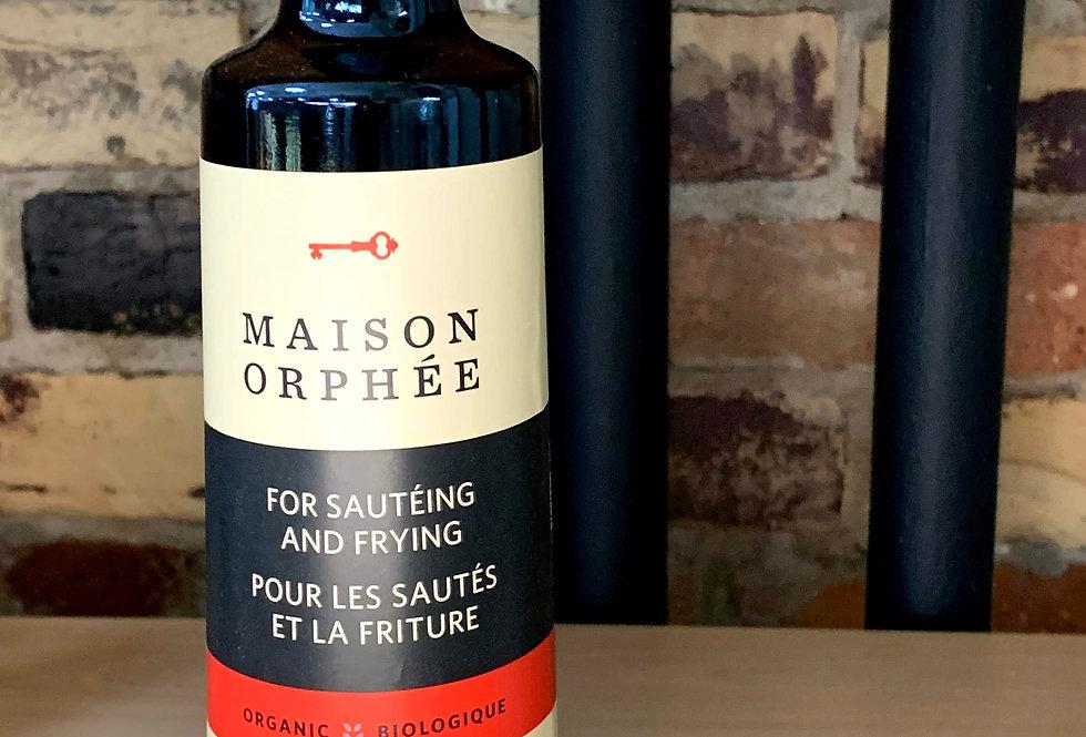 Organic Maison Orphee Sunflower Oil