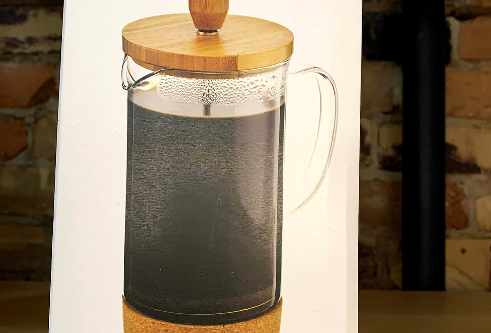 Grosche Melbourne Fresh Press Coffee Maker