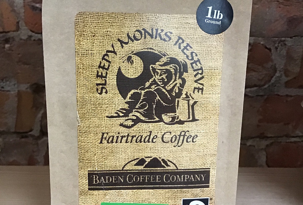 Baden Coffee Co, Mexican ground