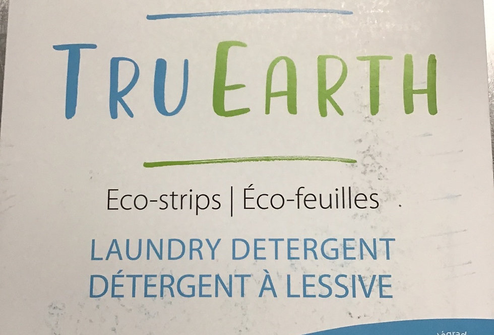 Tru Earth Scented Laundry Strips
