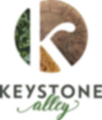 Keystone Alley