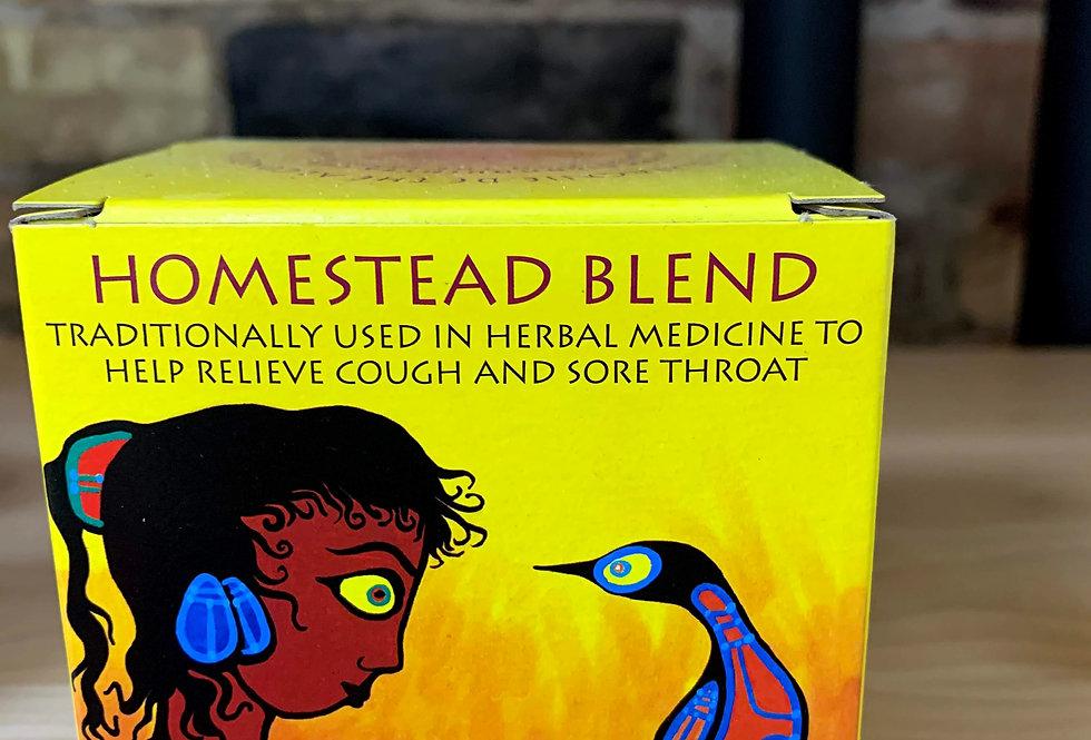 Algonquin Tea Co. - Homestead Blend