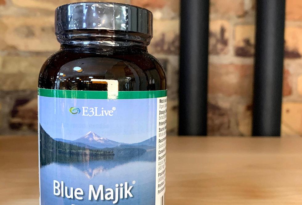 E3Live Blue Majik (spirullina)