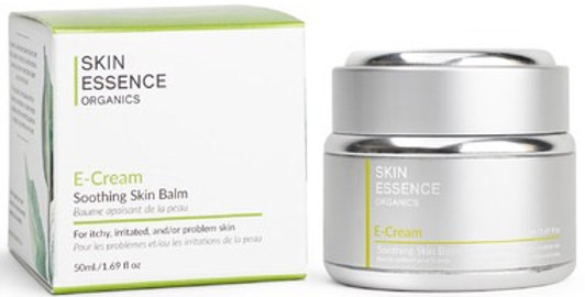 Skin Essence Organics E-Cream