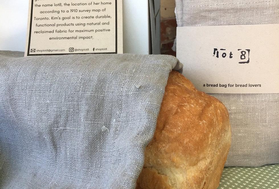 Bread bags by Lot 8