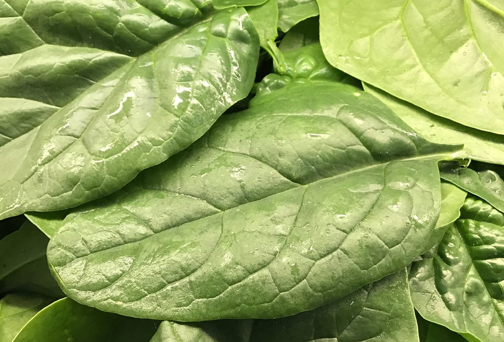Loose Spinach, Local