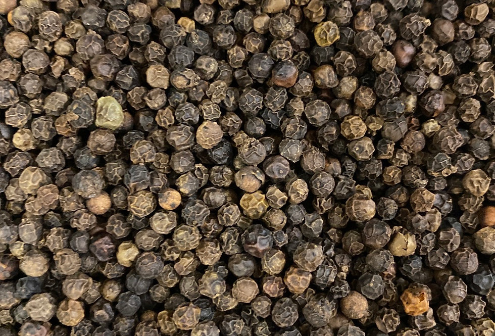 Black Whole Peppercorn