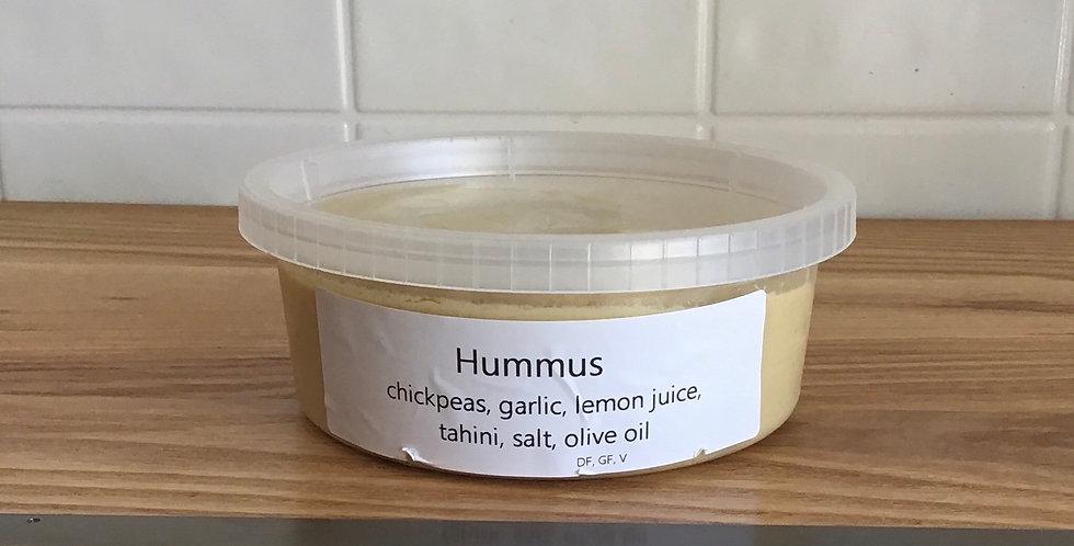 House made Hummus