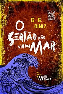 Capa O sertão não virou mar