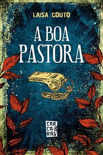 Capa A Boa Pastora