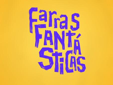 Edital | Farras Fantásticas