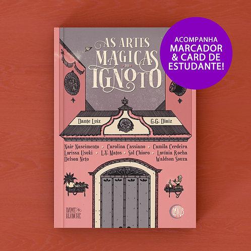 As Artes Mágicas do Ignoto