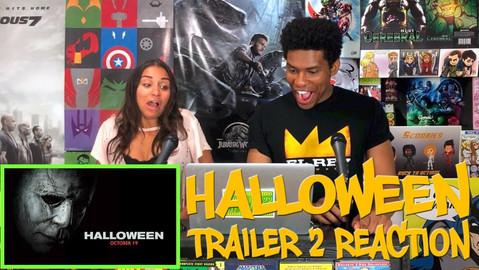 Halloween Trailer 2
