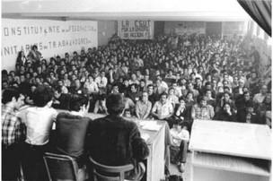 3 - Asamblea Constituyente CSUT de Madrid