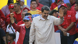 Maduro 6.4.2019