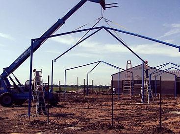 Construction Pavilion